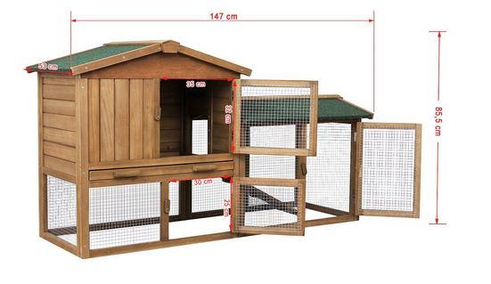 hasenk fig prh036 von songmics hasenk fig vergleich und test. Black Bedroom Furniture Sets. Home Design Ideas